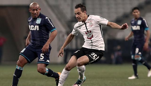 Racing vs Corinthians en vivo Copa Sudamericana 20 Septiembre