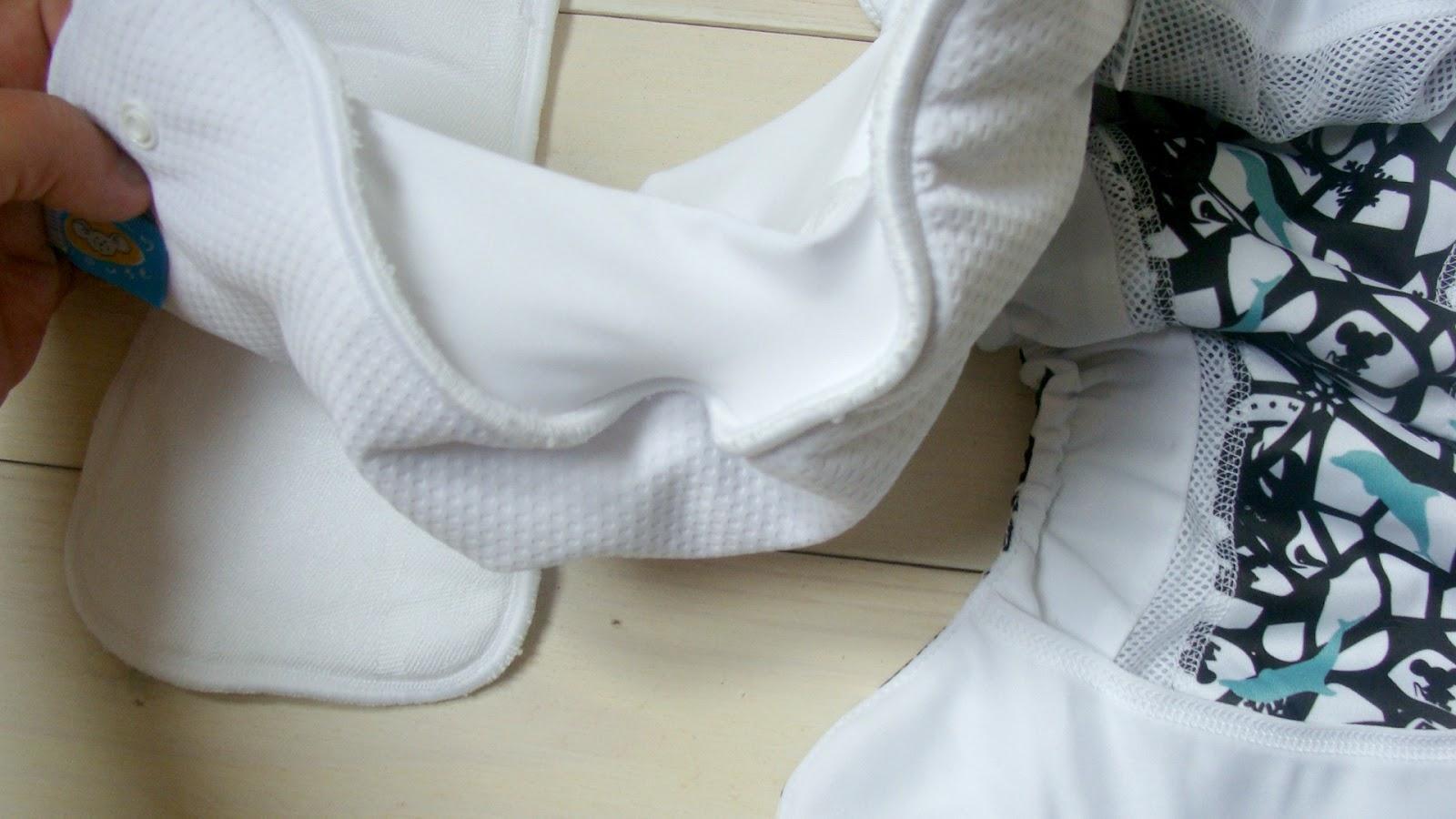 Mommy Mouse pieluszki wielorazowe