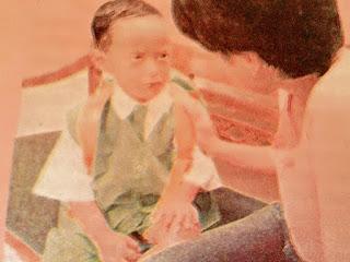 Gambar Leukimia : Tanda - Gejala - Penyebab  Dan Cara Mengobati  Leukimia Pada Anak