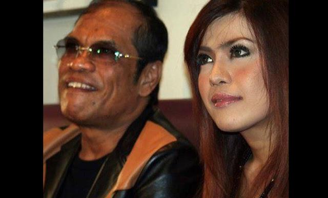 Jack & Dewi Marpaung, Tetty Manurung dan Puluhan Artis Meriahkan Pesta Rakyat di Sibisa