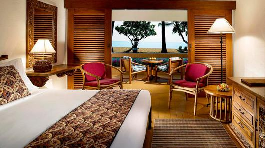 GRAND HOTEL HYATT BALI CAMERE DE LUX