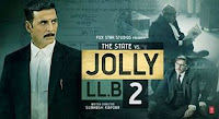 Jolly LLB 2 3rd Day ( Weekend) Box Office Collection Worldwide