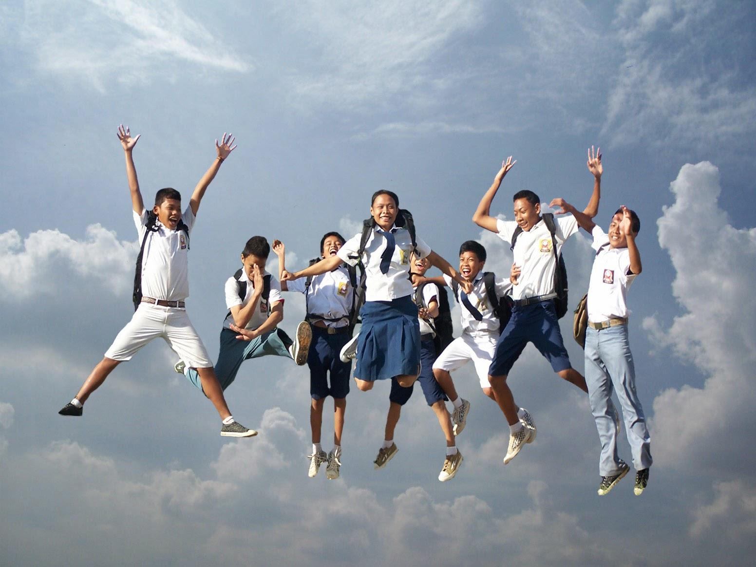 Student's Area: Identifikasi Ciri-Ciri Perkembangan Remaja Awal ...
