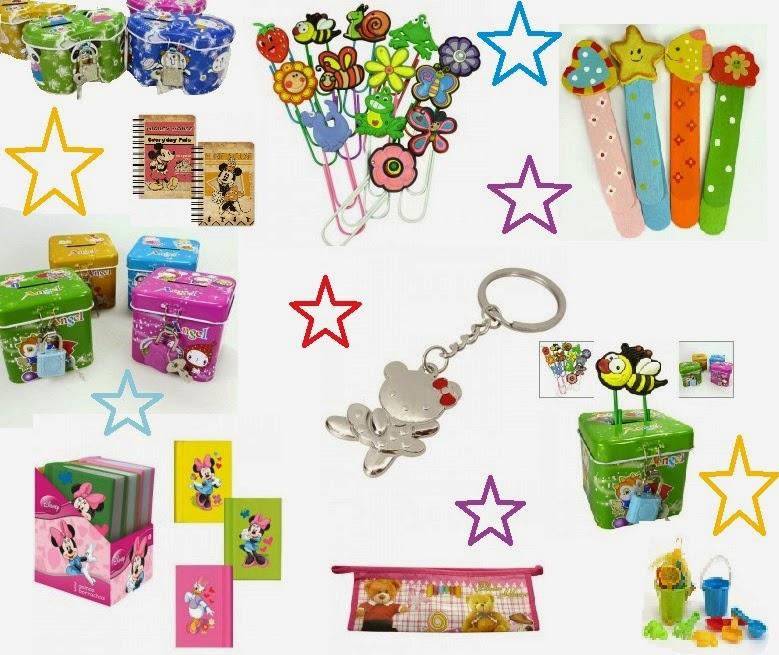 Detalles de invitados bodas bautizos y comuniones regalos de comuni n para ni os - Regalos para fiestas de cumpleanos infantiles ...