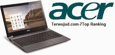 Acer-terwujud