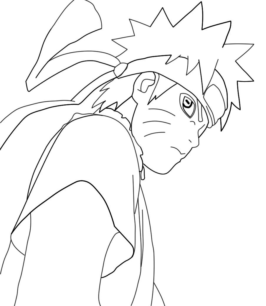 Fotos De Desenhos Do Naruto