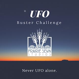 Never UFO Alone