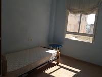 piso en alquiler calle la purisima almazora dormitorio