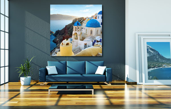 Canvas Prints Can Be Used For Creating The Focal Point Inside Room If There Is Any Specific Or Area That You Want To Highlight Put