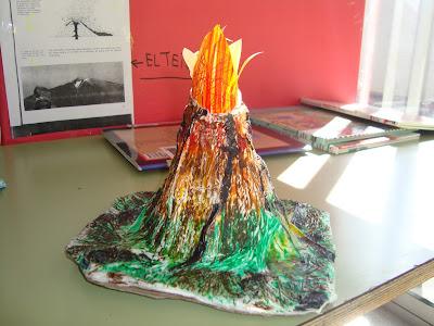 Ella es un volcan - 2 part 1