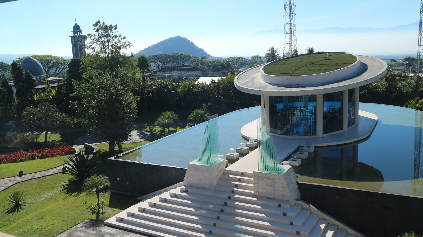 The Singhasari Resort Batu Malang Indonesia A Five Stars Hotel