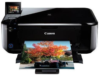 Canon Pixma MG4170 Driver Software
