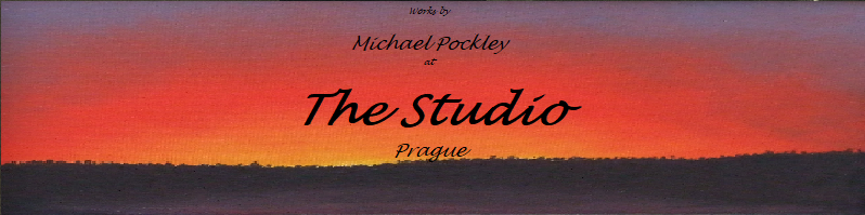 Michael Pockley, artist