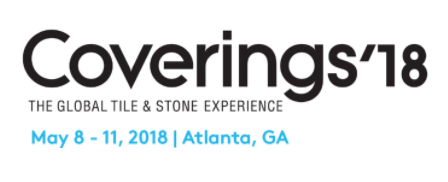 Will you be at Coverings 2018? LATICRETE will be at the premier international trade event and expo 8...