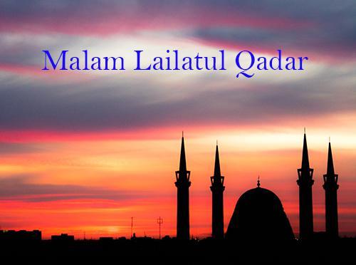 Doa Malam Lailatul Qadar Yang Shahih Sesuai Sunnah Bahasa Arab