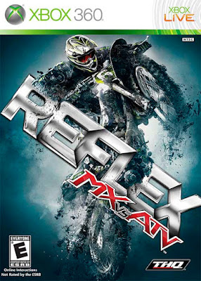 MX vs ATV: Reflex (LT 2.0/3.0 RF) Xbox 360 Torrent