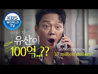 [Series] Brilliant Heritage (2020) Korea Drama, Season 1 ( Complete Episode) MP4