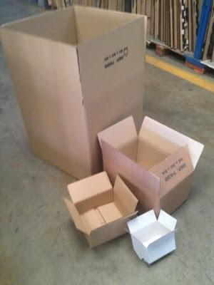 cajas reforzadas