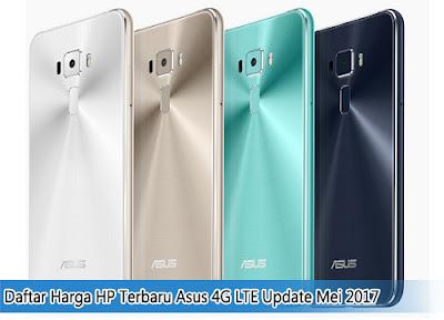 bagi anda yg sedang mencari HP Terbaru Asus 4G LTE dengan kualitas yang terbaik dan murah,berikut kami sajikan artikelnya