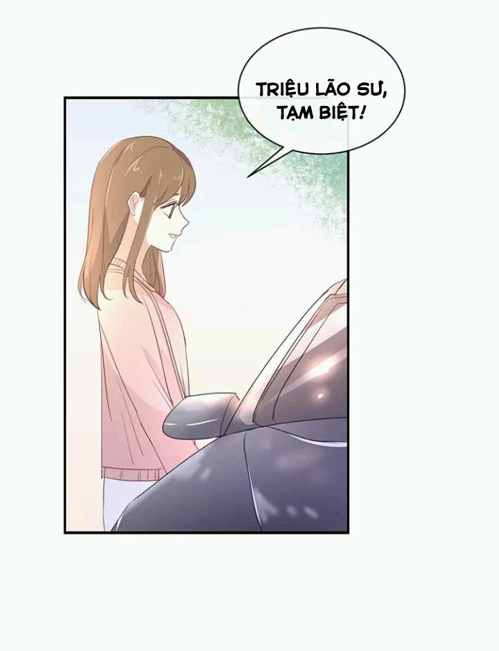 Tôi Bị Idol... Chuyện Không Thể Tả! - Chap 102