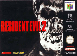 LINK DOWNLOAD GAME Resident evil 2 N64 ISO FOR PC CLUBBIT