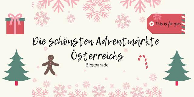 die schönsten Adventmärkte Österreichs