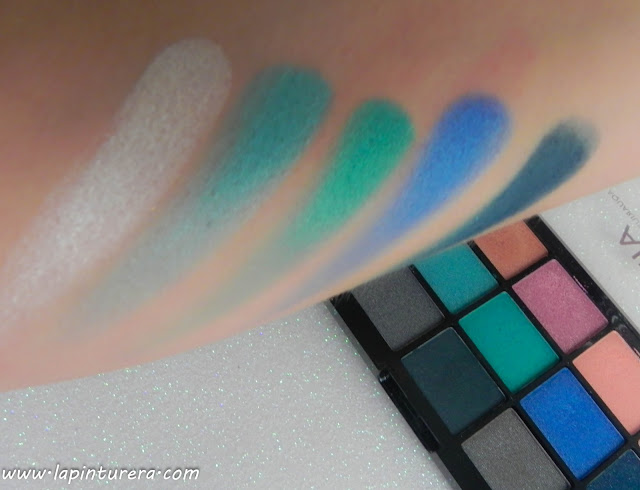paleta Air Swatches 02
