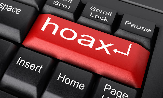 Kamu masih Suka Share Berita Hoax? Berarti Kamu Harus Gabung ke Grup Ini