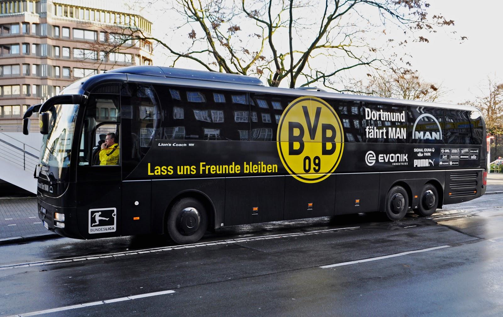 Der Postillon Bvb ändert Vereins Motto Von Echte Liebe In Lass