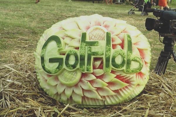Festivalul Lubenitei la Gottlob in perioada 15-16 august. Trupa croată Magazin va concerta anul acesta.