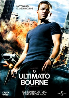 O Ultimato Bourne Dublado Torrent