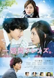 Download Film One Week Friends Subtitle Indonesia