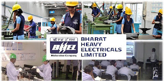 BHEL Recruitment - 400 Trade Apprentices Jobs in Bharat Heavy Electricals Limited (BHEL Trichy)|| Apply Online By jobcrack.online