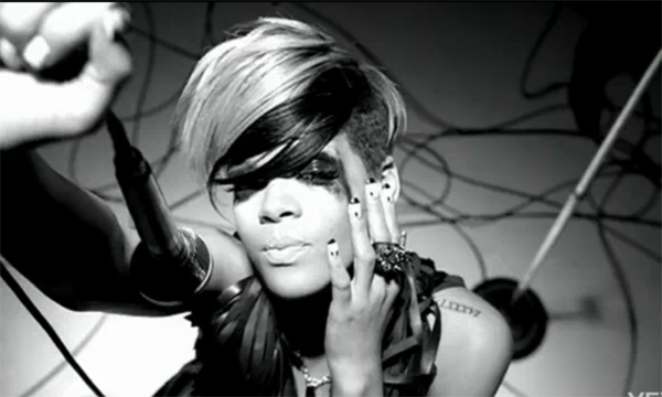 Rihanna Rockstar 101 ft. Slash MP3, Video & Lyrics