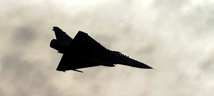 Βρέθηκε ο καταγραφέας του μοιραίου Mirage 2000-5 που έπεσε ανοιχτά της Σκύρου