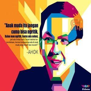 DP BBM Ahok PilGub 2017
