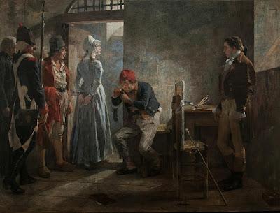 La Bofetada de Carlota Corday Alejandro Dumas