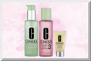 clinique skin care reviews 3 step