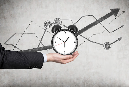How can a time tracking software increase one's productivity?