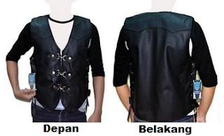 serba jaket kulit