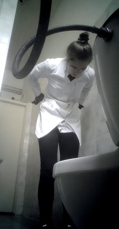 Скрытое Камера Женском Платье Туалет