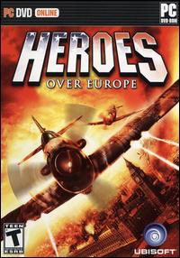 Heroes Over Europe PC Full Español [MEGA]