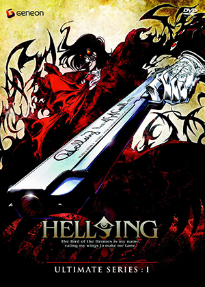 Hellsing Ultimate [10/10] [HD] [MEGA]