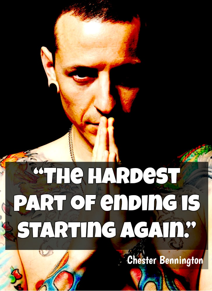 Linkin Park Quotes From Songs