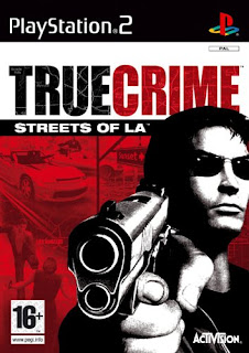 True Crime Streets Of L.A. (PS2) 2003