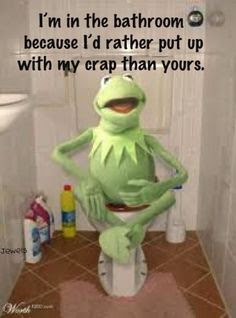 kermit the frog quotes