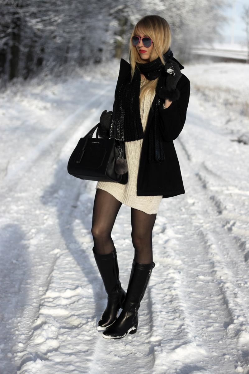 Street style legwear looks ariafashionhouse.com
