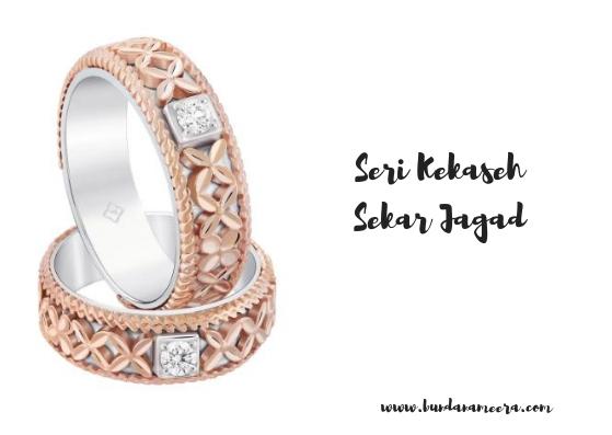 koleksi sekar jagad the palace jeweler