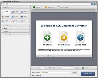 AVS Document Converter 3.1.1.244 Full Patch