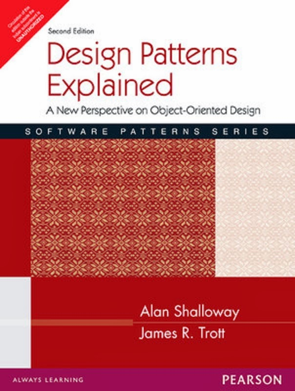 5 Best Design Patterns Book to look for - JournalDev